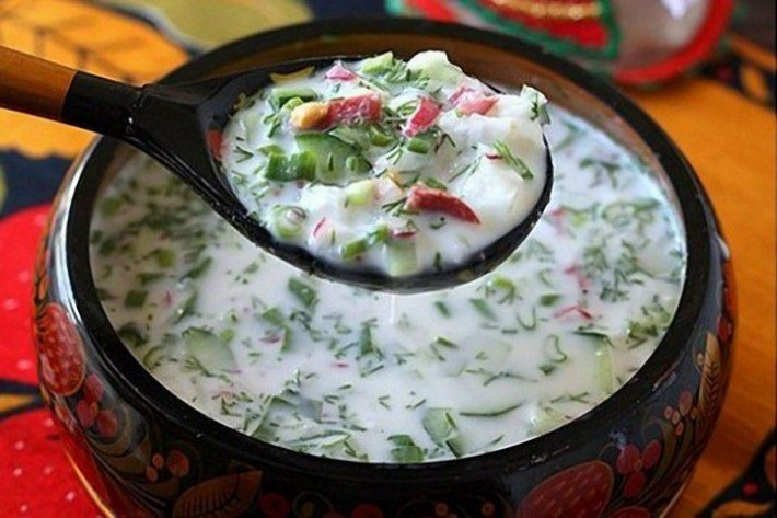 Русская кухня блюда фото и