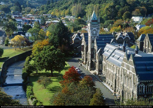 Study In New Zealand Top Universities Nz Universities Ranked 9th On Gdp Radio New Zealand News