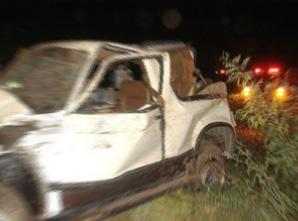 Cabe recordar que en el accidente perdieron la vida Andrea Esquivel Ramos, de 22 años de edad; María del Rosario Ramos Mendieta, de 58 años de edad y Ana Ruth Gutiérrez Manley, de 23 años de edad.