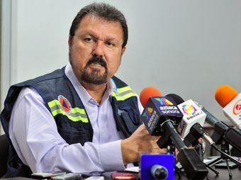 Continúa alerta meteorológica por tormenta invernal en Sonora