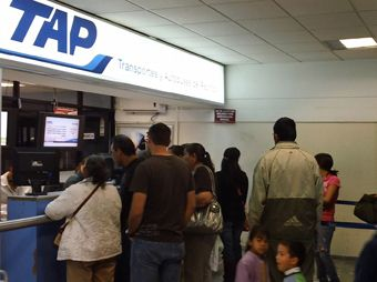 Interceptan en Sonora a 12 mujeres guatemaltecas