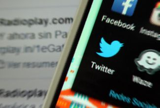 Twitter permite enviar imágenes por Mensajes Directos