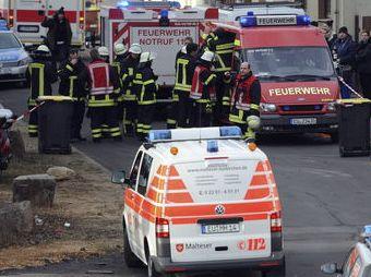 Bomba de la segunda guerra mundial mata a hombre en Alemania