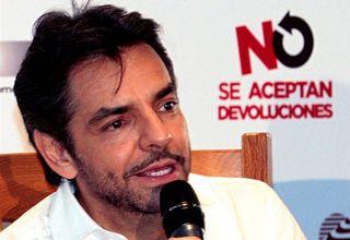 """Estrenará Derbez en Chile """"No se aceptan devoluciones"""""""