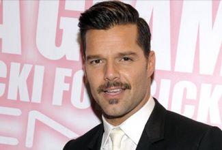 Ricky Martin rompió con su novio