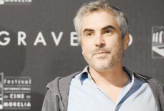 Confían mexicanos en triunfo de Cuarón en los Oscar