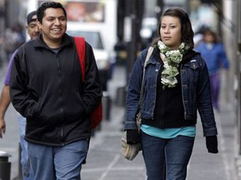 Disminuirán temperaturas en Sonora a partir de este domingo