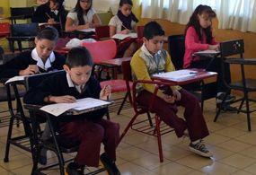 Finalizará este viernes horario de invierno en escuelas de Sonora