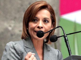 Josefina Vázquez Mota no irá por dirigencia del PAN