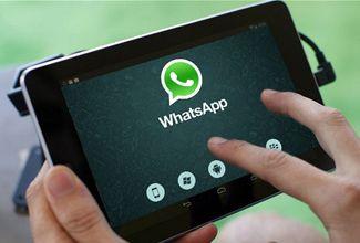 No habrá WhatsApp para tablets ni PC