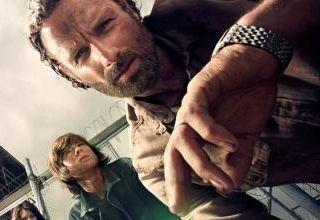 """Regresa hoy """"The Walking Dead"""" a la televisión"""