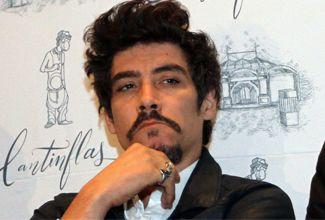 Fue algo excepcional intepretar a 'Cantinflas': Oscar Jaenada