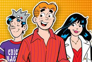 'Archie' morirá en el cómic por salvar a su amigo