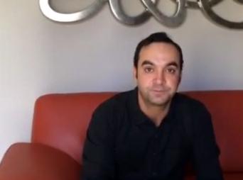Renuncia funcionario de Sonora que apareció en vídeo con abanico de billetes