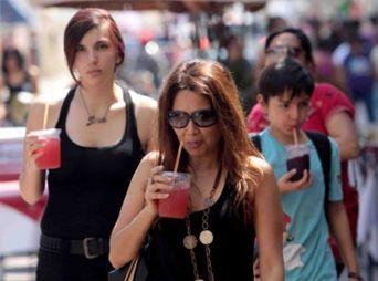 Alertan en Sonora por fuerte ola de calor esta semana
