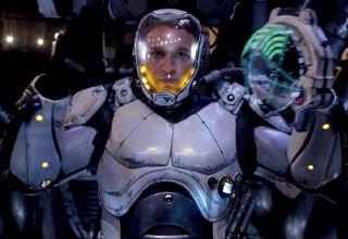 Estrenarán 'Titanes del Pacífico 2' en el 2017