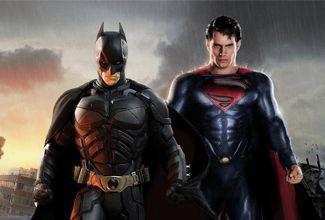 Adelantan la fecha de estreno de la pelicula Batman v Superman: Dawn Of Justice, al 25 de marzo de 2016 para evitar enfrentarse en taquilla  El Capitán América 3