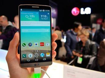 Presentan en Hermosillo el nuevo LG G3