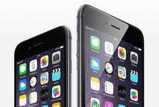 Estas son las novedades del nuevo iPhone 6 y iPhone 6 Plus