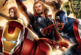 El final de Avengers: Infinity War, se dividirá en dos partes y se estrenará en 2018 y 2019.