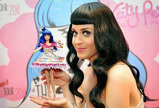 Katy Perry se presentará en el show de medio tiempo del Super Bowl