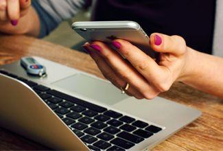 ¿Cómo recargar saldo en internet?
