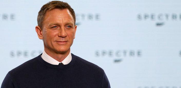 El trailer de Spectre, la nueva película de James Bond