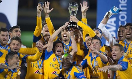 Resumen: Goles de Tigres vs Pumas partido de vuelta