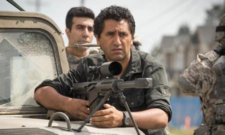 Primer trailer de Fear the Walking Dead temporada 2