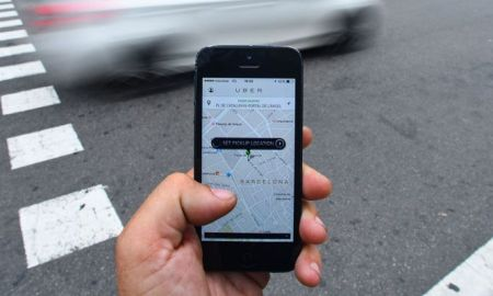 Mi experiencia usando Uber en Hermosillo