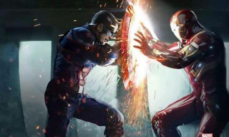 Nuevas fotografías de Capitán América: Civil War