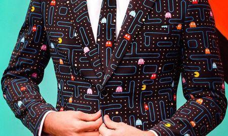 El traje que todo geek desearía