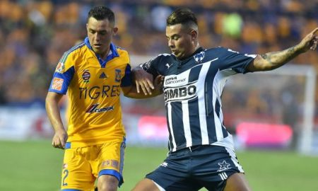 Resumen: Goles Tigres vs Monterrey Juego de Ida