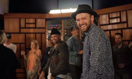 Vídeo: La nueva canción de Justin Timberlake