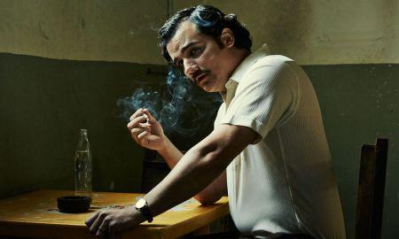 La segunda temporada de Narcos iniciará en septiembre