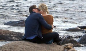 ¡Vaya, vaya! Taylor Swift y Tom Hiddleston