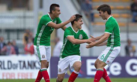 ¿Dónde ver el partido México vs Alemania? Juegos Olímpicos 2016