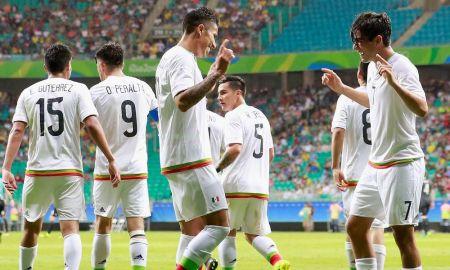 ¿Dónde ver el partido de México vs Corea del Sur? Juegos Olímpicos 2016