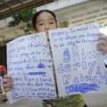 Child's Letter