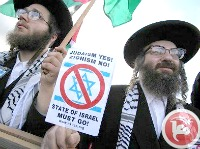 Not My Zion: American Jews Divided on Israel and Palestine
