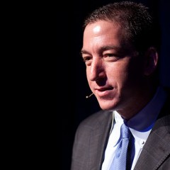 Justice For Sale: Glenn Greenwald on the Rule of Law