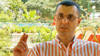 Omar Barghouti on How to End Apartheid in Palestine