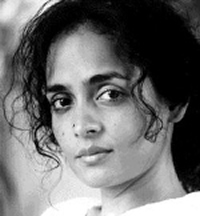 Conversation on Kashmir with Arundhati Roy and David Barsamian
