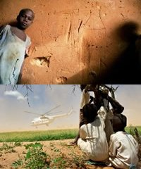 A Journey To Darfur: Rethinking Intervention