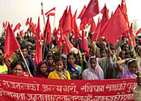 Nepal's Call for Democracy