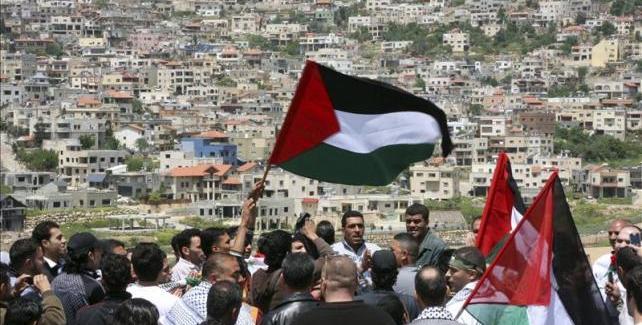 Los números mágicos de los palestinos