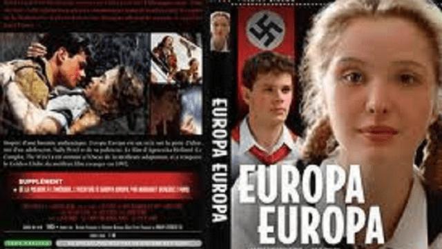 """Europa Europa"" (1990), de Agnieszka Holland"