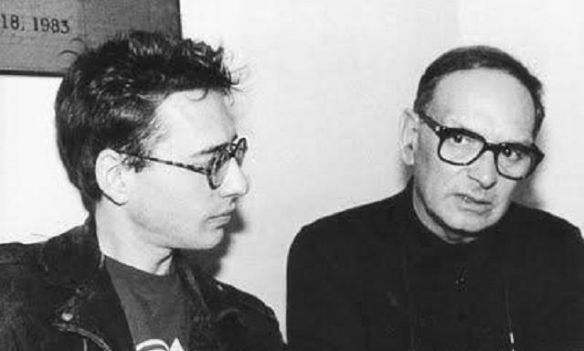 John Zorn: un tributo a Ennio Morricone