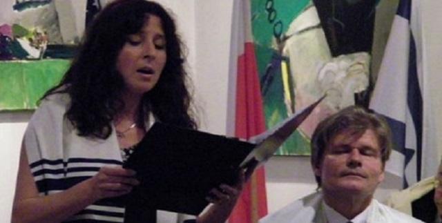 Jews in Poland–Anna Jagielska: Sephardic Music Singer and Cantor
