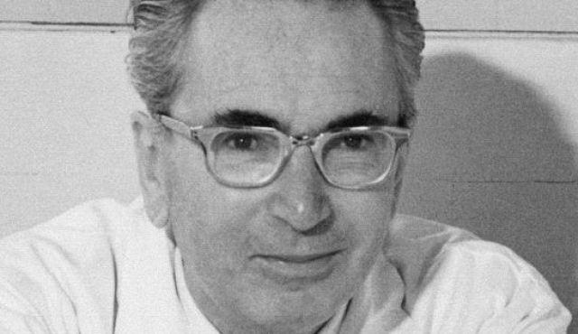 Viktor Frankl y la superación del sufrimiento (Centro Sefard Israel, Madrid, 16/1/2017)